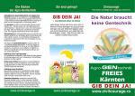 Argo-GENtechnikfrei-Folder-Kärnten