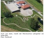 Multikraft-Lehrgarten