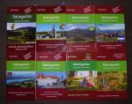 Naturgarten-Buchpartnerschaften