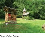 Painer-Peter-Waldkapelle-und-Insektenhotel