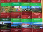 Naturgarten-Buchpartnerschaften-Vorderseiten