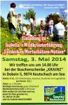 Isabellas-Wildkräuterführung-Keutschach-am-See