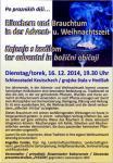 ZVEZDA-Slowenischer-Kutlurverein-Vortrag-Räuchern