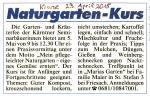 Krone-Zeitung-23.-April-2015-Naturgarten-Kurs1