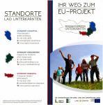 Folder-EU-Projekt-Standorte-Unterkärnten