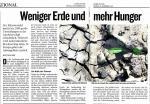 Kleine-Zeitung-Weniger-Erde-und-mehr-Hunger