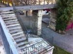Elisabehtbrücke-und-Stiege-hinunter-zum-Lendhafen