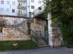 Lendhafen Pörtschacher Marmor Architektur und Geschichte