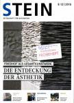 STEIN-Zeitschrift-für-Naturstein-Cover-S12-2015