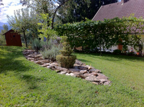 Felix Spitzer Gartendesign